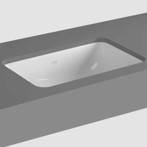 Undercounter Sinks