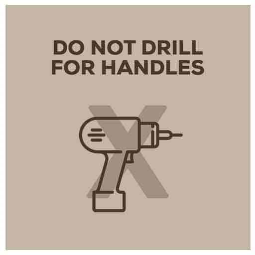 No-Drilling-Handles-Icon